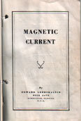 Magnetic Current Edward Leedsk