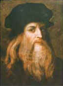 the life long work of the great italian renaissance artist and scientist leonardo da vinci Leonardo da vinci was born he is considered the founding artist of the high renaissance there is a long tradition of monographic studies of the artist.