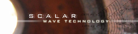 Scalar Wave Technology