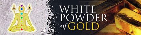 White Powder of Gold (ORME) - A Thorough Explanation