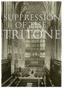 suppression tritone