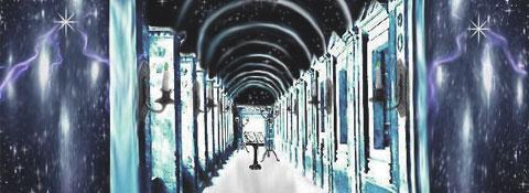 Akashic Hall