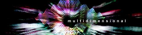 Multidemsional