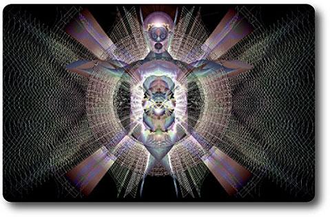 quantum lattice