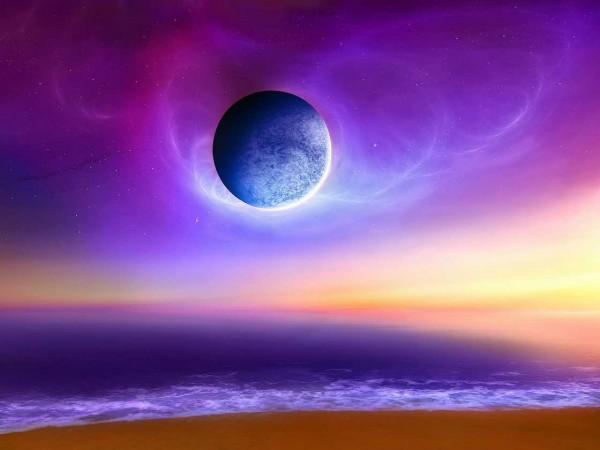 New Moon Pisces